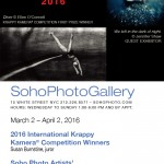 SoHo Photo Exhibition